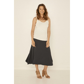 Swishy Skirt Long - SALE